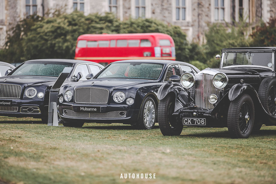 Concours Of Elegance 2016 (11 of 140)