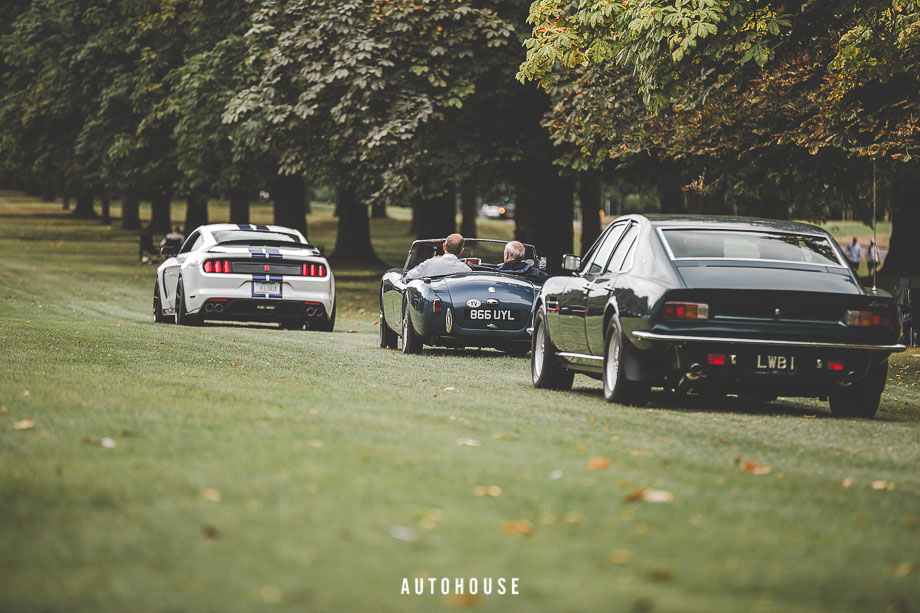 Concours Of Elegance 2016 (132 of 140)