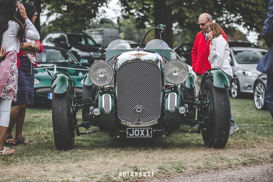 Concours Of Elegance 2016 (134 of 140)