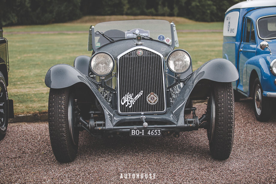 Concours Of Elegance 2016 (20 of 140)