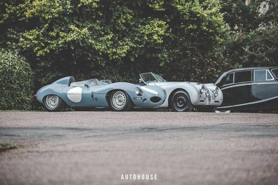 Concours Of Elegance 2016 (30 of 140)
