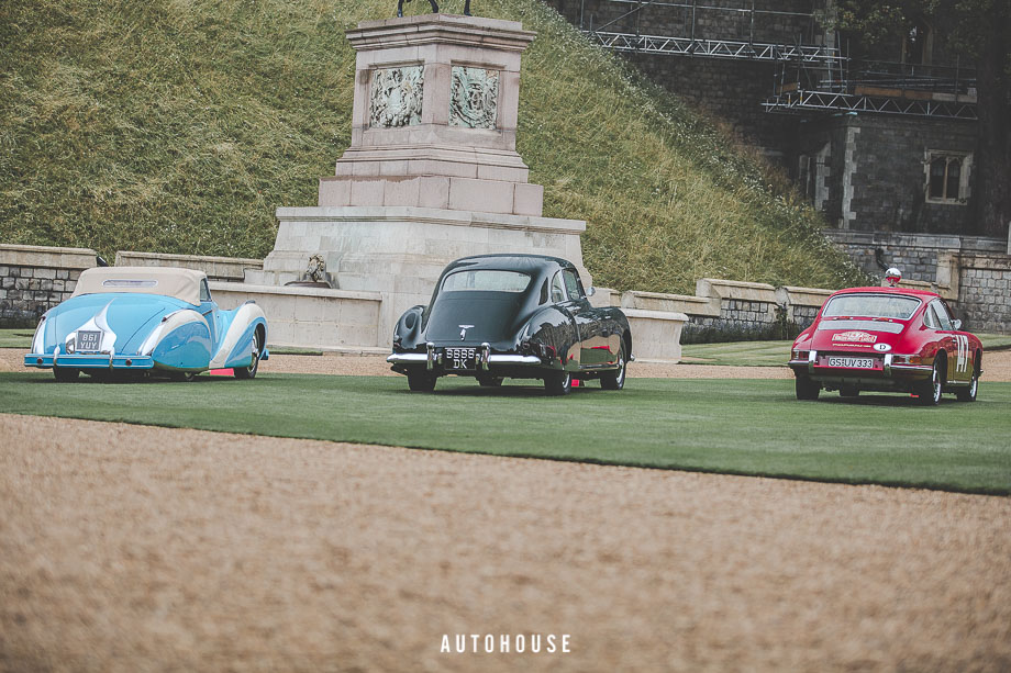 Concours Of Elegance 2016 (43 of 140)