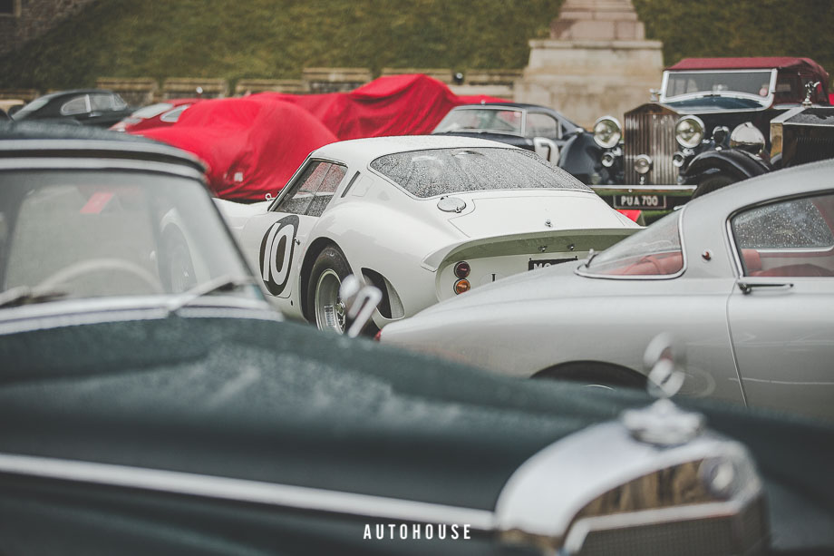 Concours Of Elegance 2016 (62 of 140)