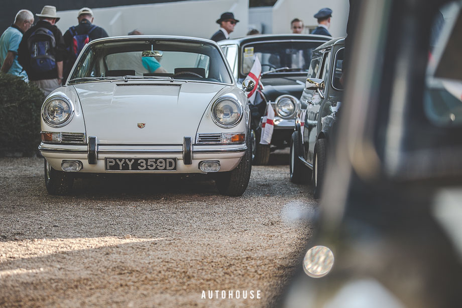 Goodwood Revival 2016 (29 of 331)