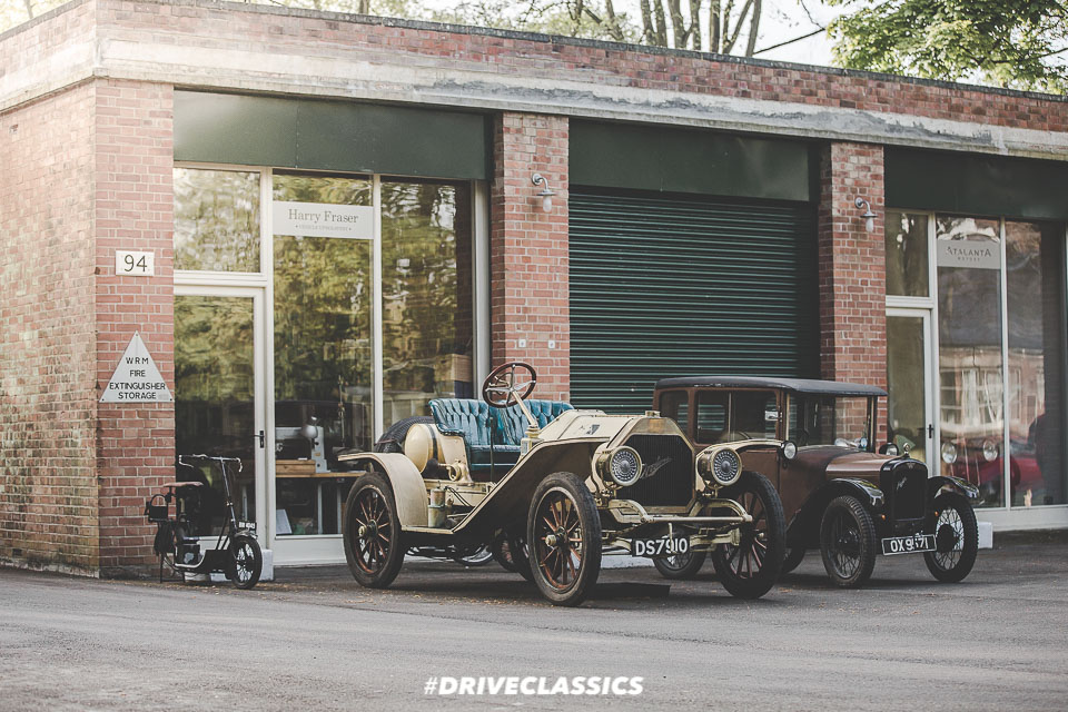 Sunday Scramble for Drive Classics (1 of 229)
