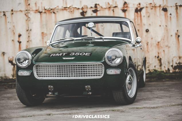 Sunday Scramble for Drive Classics (101 of 229)