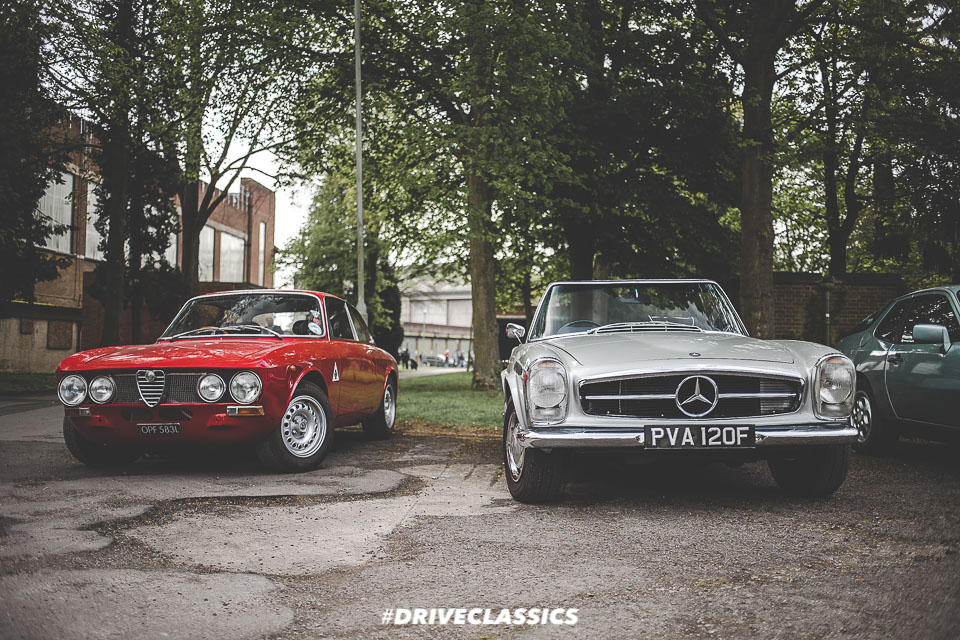 Sunday Scramble for Drive Classics (108 of 229)