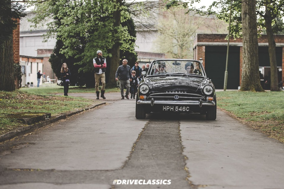 Sunday Scramble for Drive Classics (109 of 229)