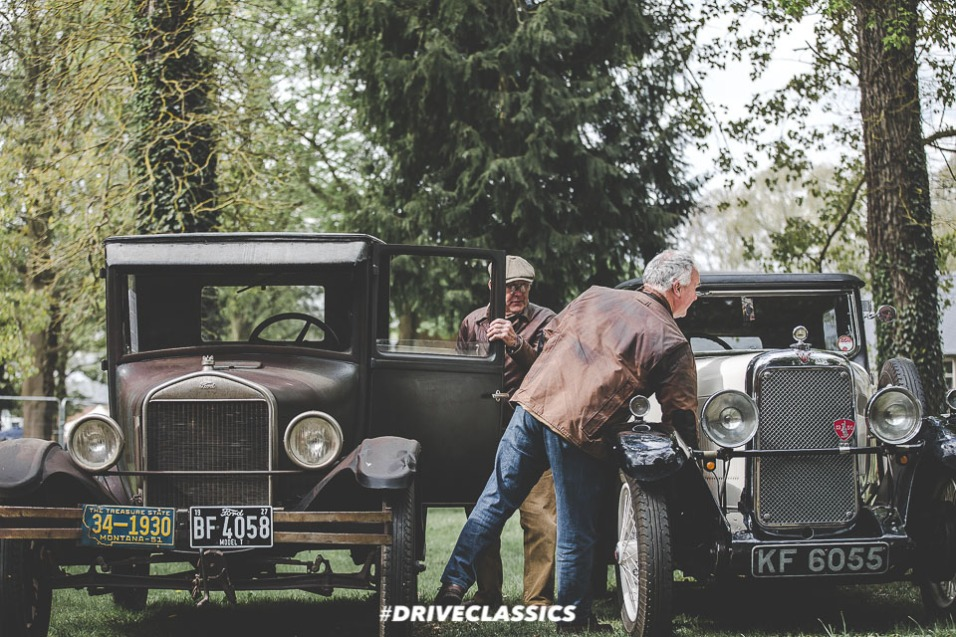 Sunday Scramble for Drive Classics (110 of 229)