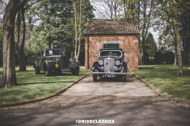 Sunday Scramble for Drive Classics (128 of 229)