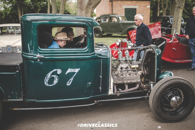Sunday Scramble for Drive Classics (129 of 229)