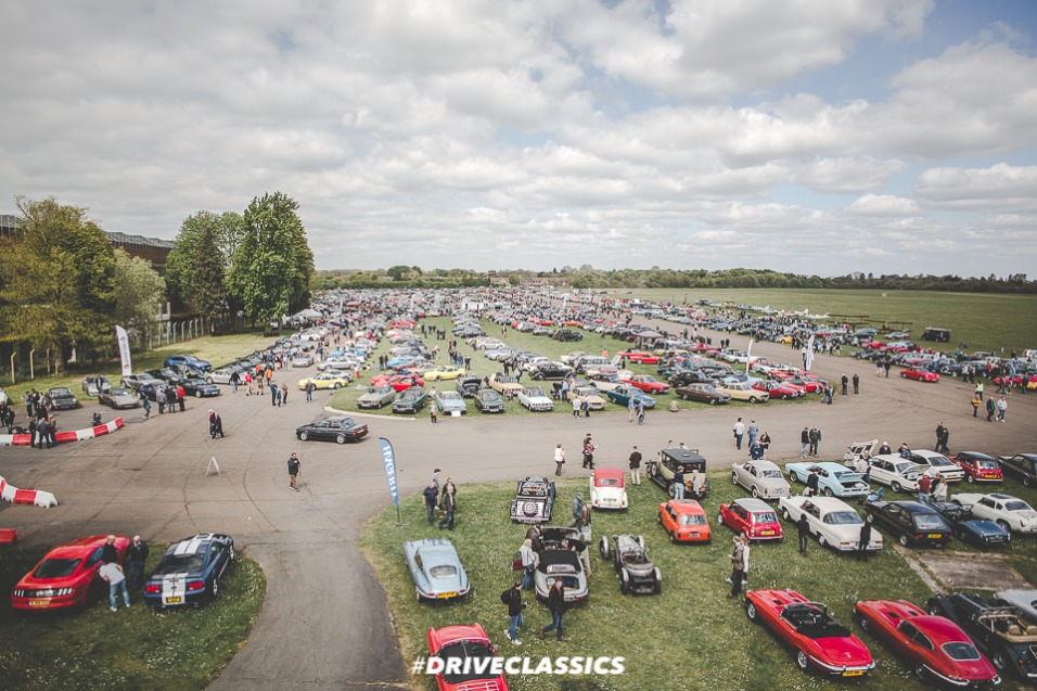 Sunday Scramble for Drive Classics (132 of 229)