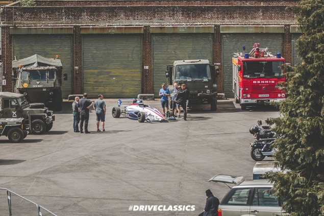 Sunday Scramble for Drive Classics (134 of 229)