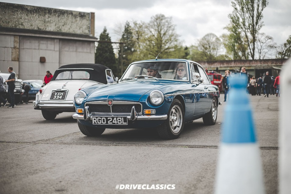 Sunday Scramble for Drive Classics (143 of 229)