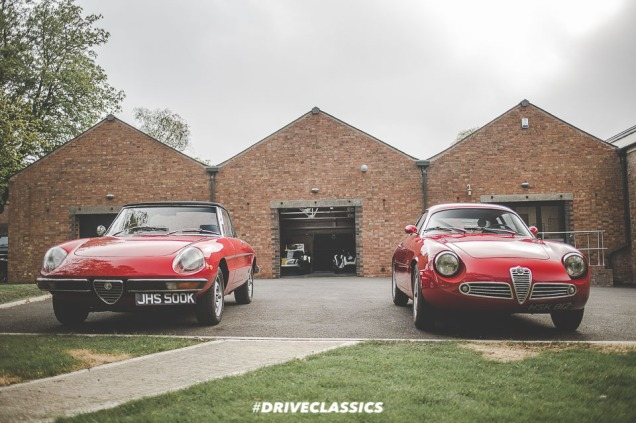 Sunday Scramble for Drive Classics (15 of 229)
