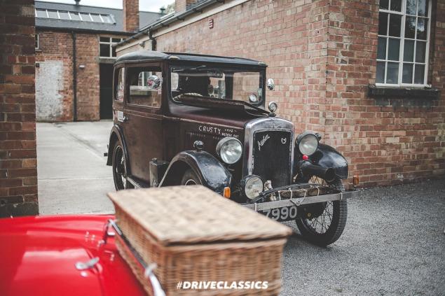 Sunday Scramble for Drive Classics (150 of 229)