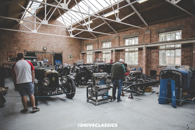 Sunday Scramble for Drive Classics (156 of 229)
