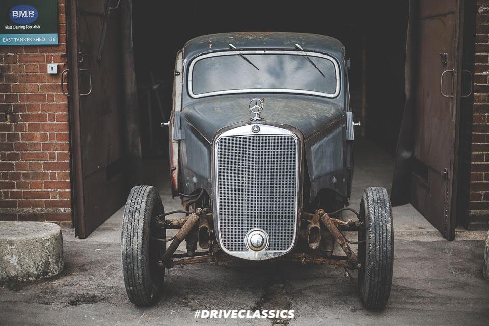 Sunday Scramble for Drive Classics (166 of 229)