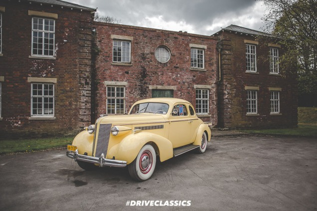 Sunday Scramble for Drive Classics (178 of 229)