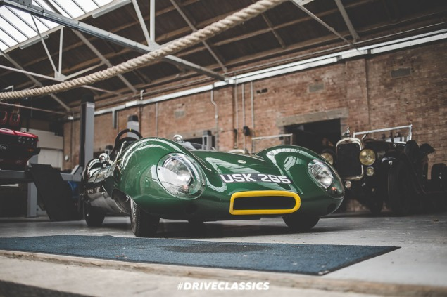 Sunday Scramble for Drive Classics (19 of 229)