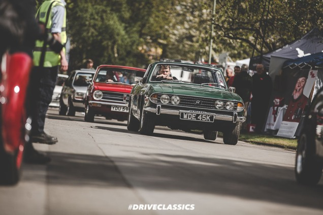 Sunday Scramble for Drive Classics (191 of 229)