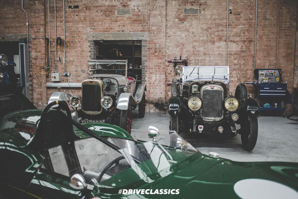 Sunday Scramble for Drive Classics (20 of 229)