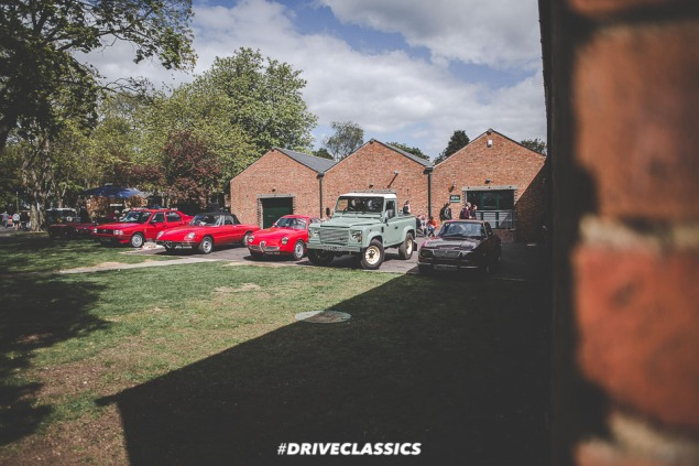 Sunday Scramble for Drive Classics (201 of 229)