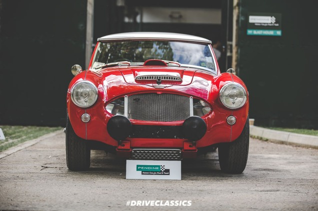 Sunday Scramble for Drive Classics (214 of 229)