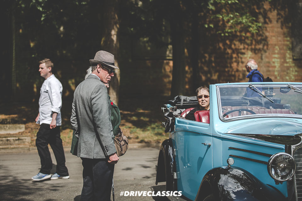 Sunday Scramble for Drive Classics (218 of 229)