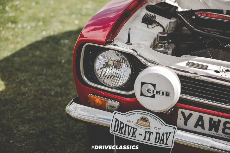 Sunday Scramble for Drive Classics (220 of 229)