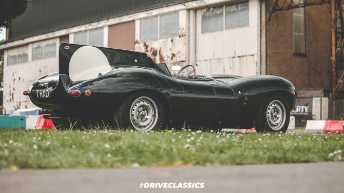Sunday Scramble for Drive Classics (222 of 229)