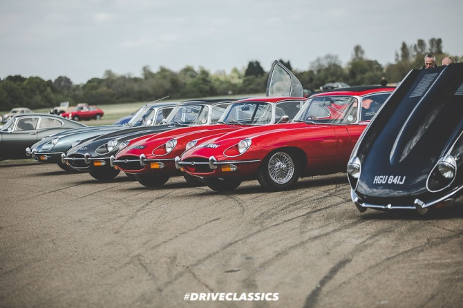 Sunday Scramble for Drive Classics (223 of 229)