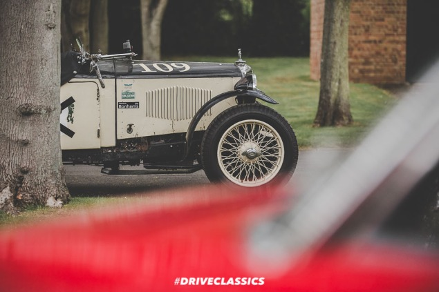 Sunday Scramble for Drive Classics (25 of 229)