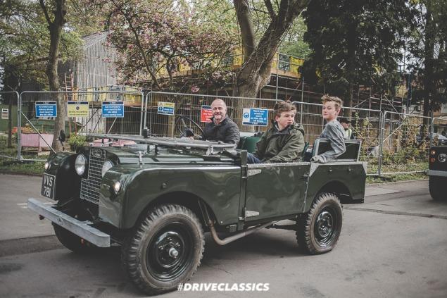 Sunday Scramble for Drive Classics (35 of 229)