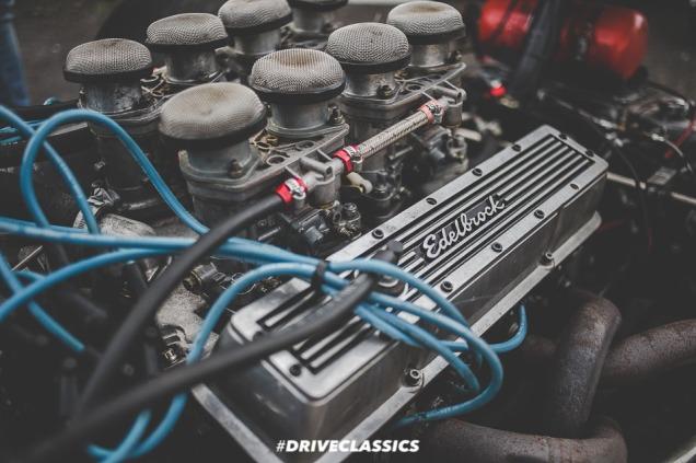 Sunday Scramble for Drive Classics (50 of 229)