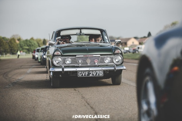 Sunday Scramble for Drive Classics (60 of 229)