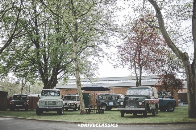 Sunday Scramble for Drive Classics (8 of 229)