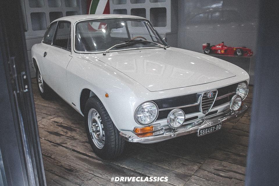 Alfa 1600 GT Junior Straderial (1 of 35)