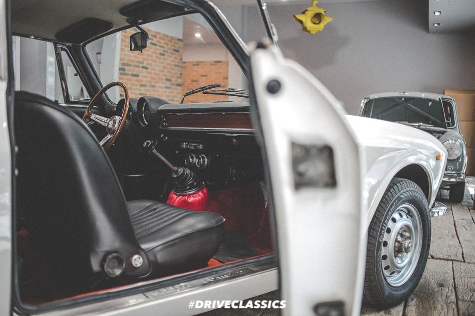 Alfa 1600 GT Junior Straderial (11 of 35)