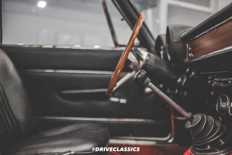 Alfa 1600 GT Junior Straderial (12 of 35)