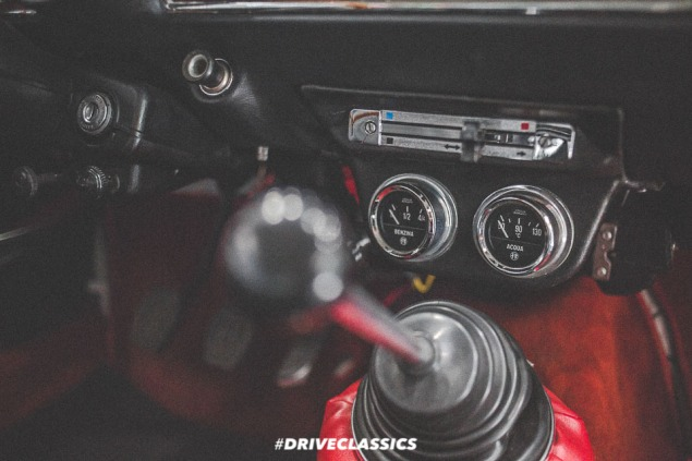 Alfa 1600 GT Junior Straderial (13 of 35)