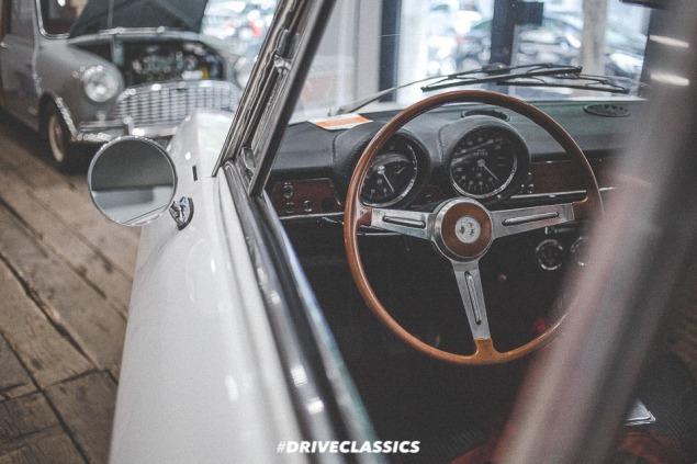 Alfa 1600 GT Junior Straderial (14 of 35)