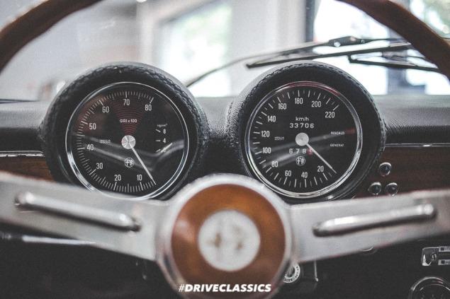 Alfa 1600 GT Junior Straderial (18 of 35)