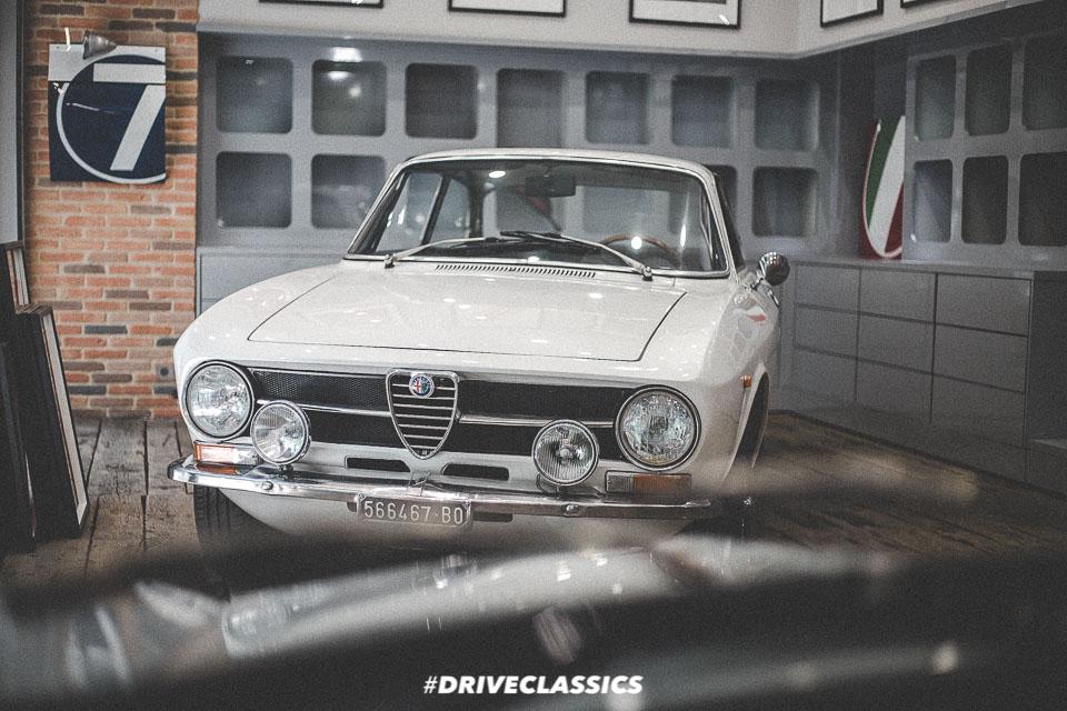 Alfa 1600 GT Junior Straderial (20 of 35)