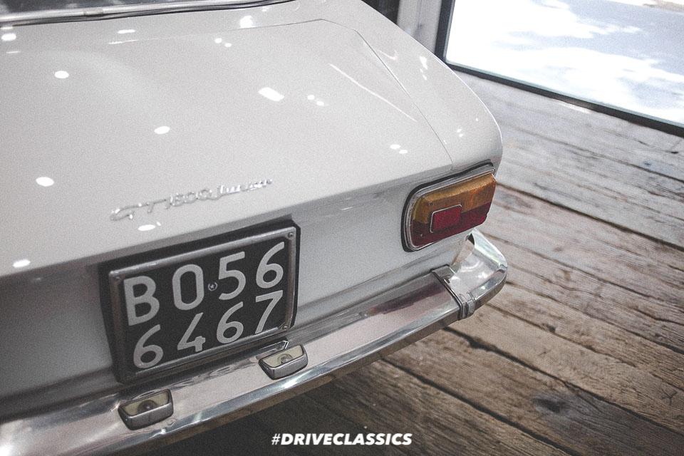 Alfa 1600 GT Junior Straderial (28 of 35)