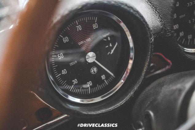 Alfa 1600 GT Junior Straderial (29 of 35)