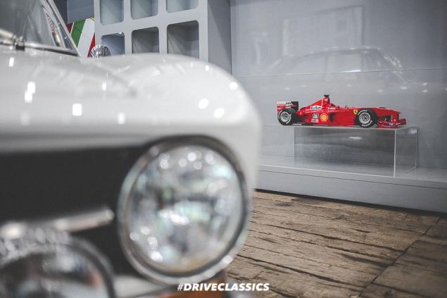 Alfa 1600 GT Junior Straderial (3 of 35)