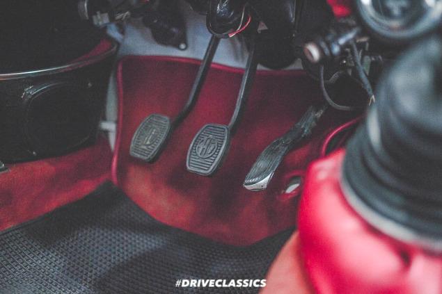 Alfa 1600 GT Junior Straderial (30 of 35)