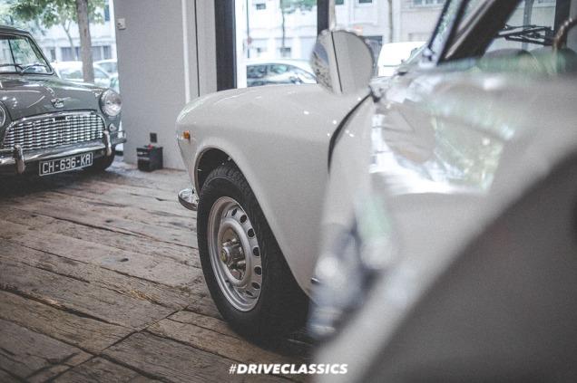 Alfa 1600 GT Junior Straderial (31 of 35)