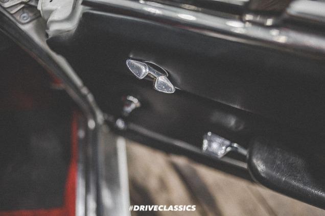 Alfa 1600 GT Junior Straderial (33 of 35)